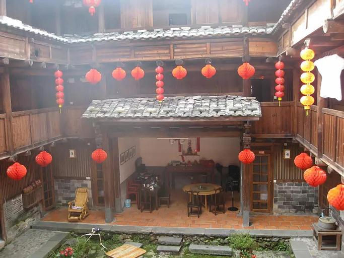 Nanjing Tulou Qingdelou Inn (Pet-friendly), Zhangzhou