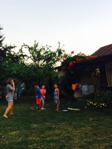 Holiday home in Lidzava, Gagra