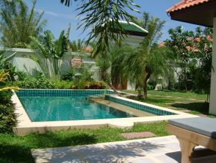 View Talay Holiday Resort, Bang Lamung
