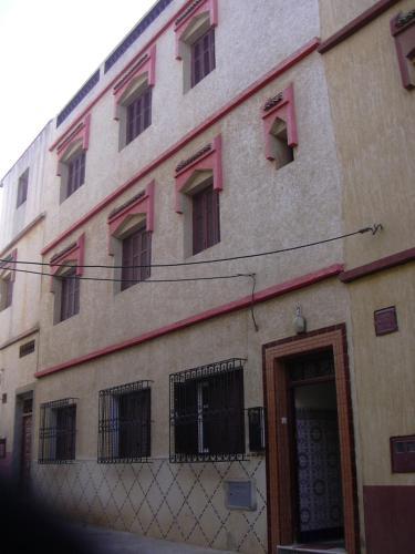 Dar Saidia, Tanger-Assilah