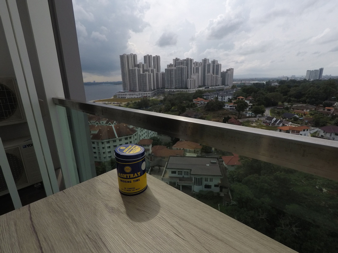 3R2B Seaview Condo, Johor Bahru