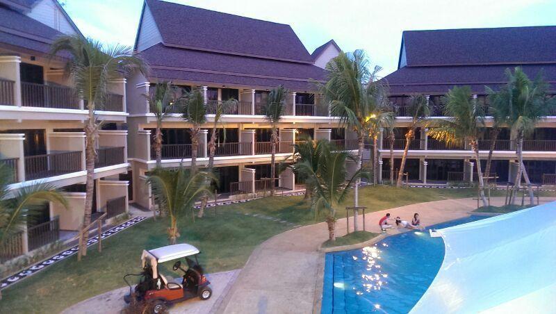 Amverton Cove Golf and Island Resort, Kuala Langat