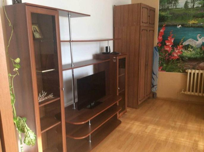 Apartment on 1-y Pochtovyy proezd 6A, Tambovskiy rayon