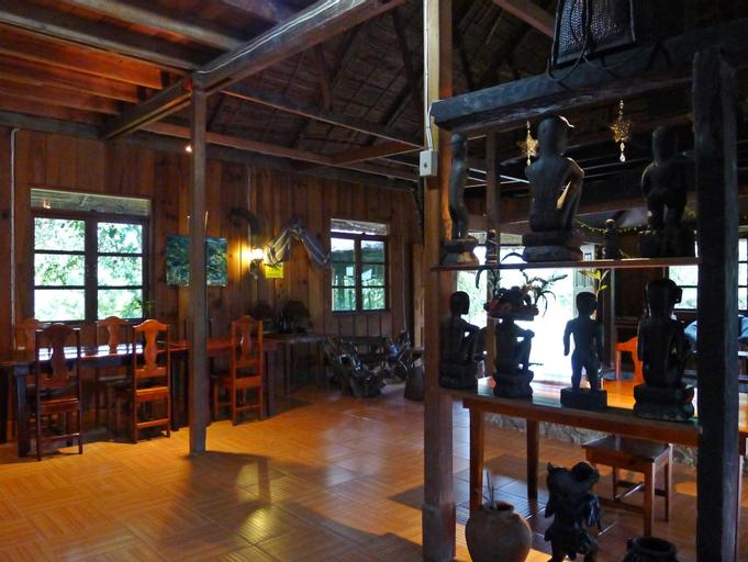 Native Village Inn (Pet-friendly), Banaue