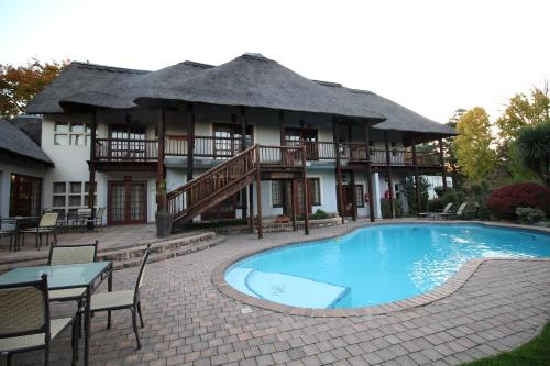 Oak Park and Conference Centre, Sisonke