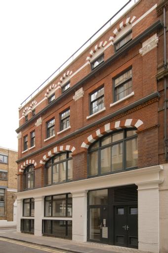 SACO Covent Garden - Arne Street, London