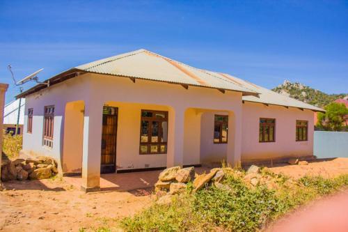 Lusajo House, Iringa Urban