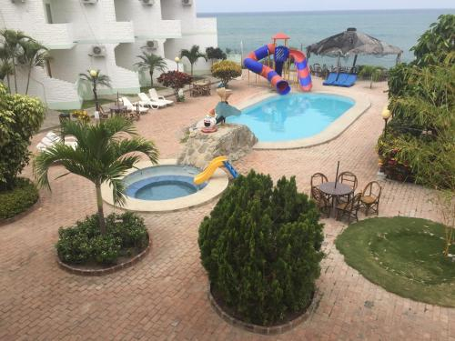Hotel Barbasquillo, Manta