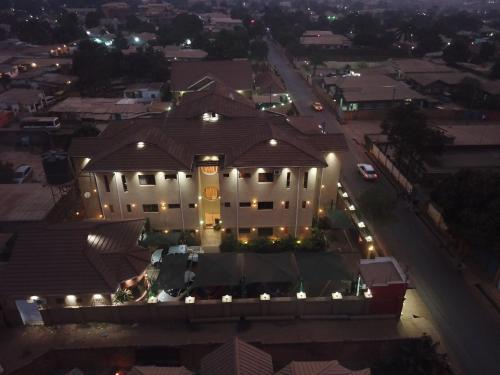 Chrisnet Apartments, Lubumbashi