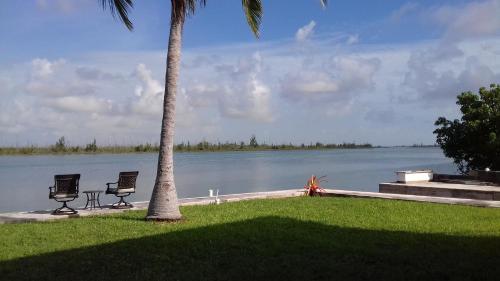 Bahama Breeze,