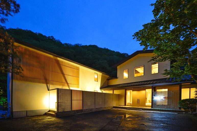 Hinatamikan, Nakanojō