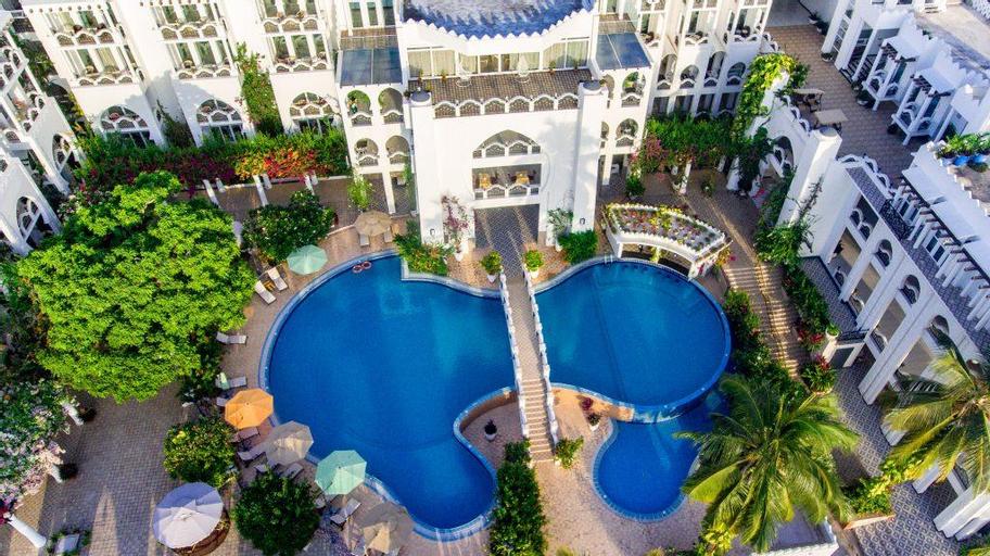 Madinat Al Bahr Business & SPA Hotel, Magharibi