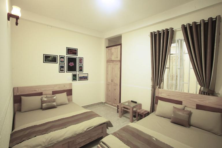 Gia Pham Hotel, Đà Lạt