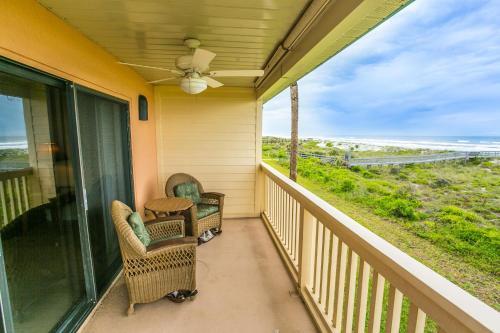 Sea Haven Resort - 222, Oceanfront, Saint Johns