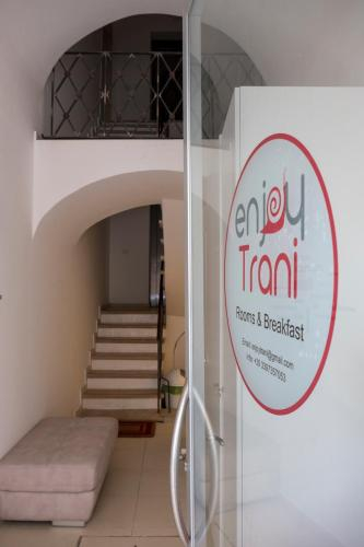 Enjoy Trani, Barletta-Andria-Trani