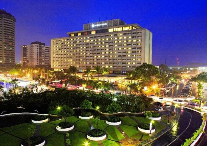 InterContinental Manila, Makati City