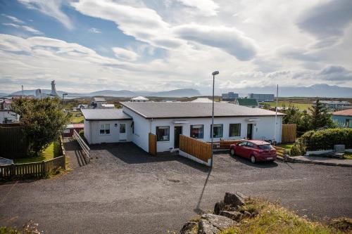Hofðagata Guesthouse, Helgafellssveit