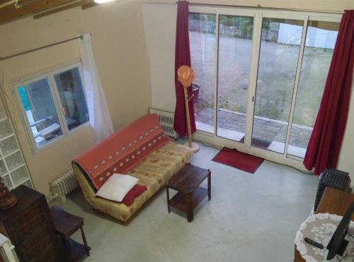 Maisonnette 40m² avec Mezzanine, Lot-et-Garonne