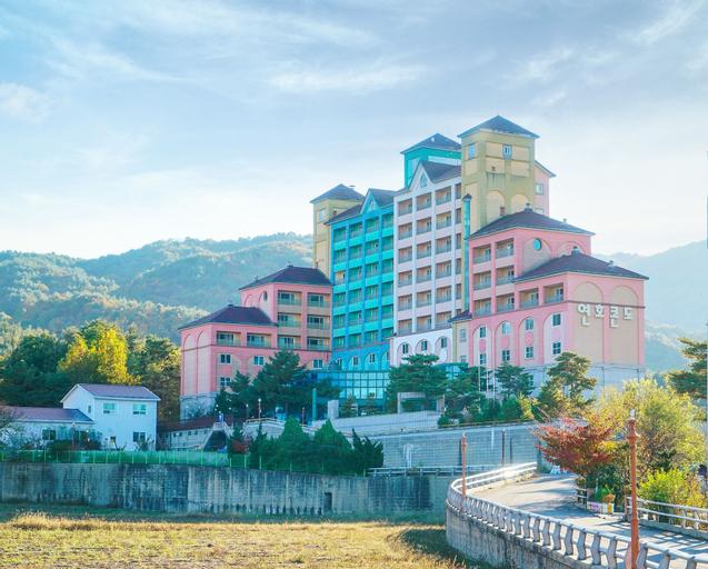 YeonHo Resort, Sokcho