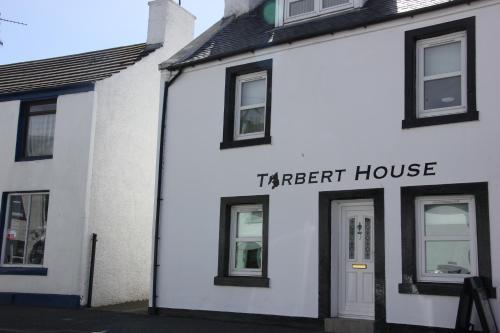 Tarbert House, Argyll and Bute