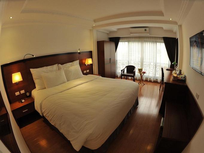 The Vancouver Hotel Ninh Binh, Ninh Bình
