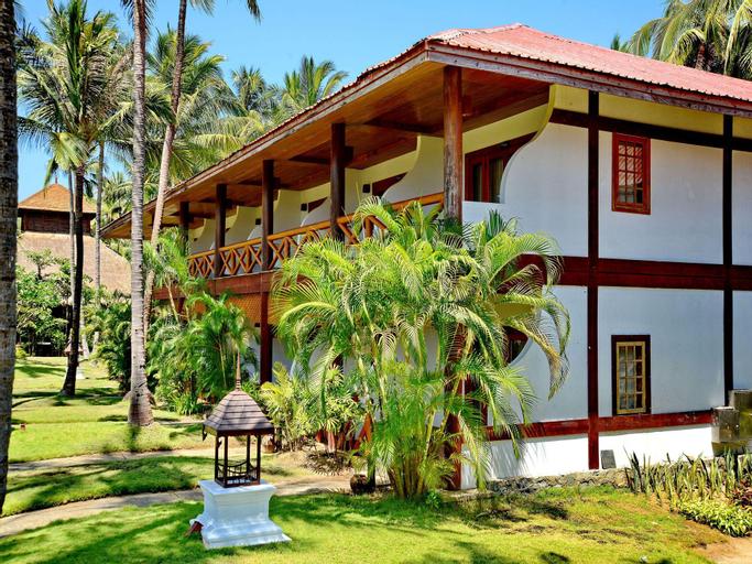 Myanmar Treasure Resort - Ngwe Saung, Bassein