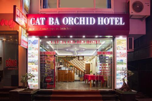Cat Ba Orchid Hotel, Cát Hải
