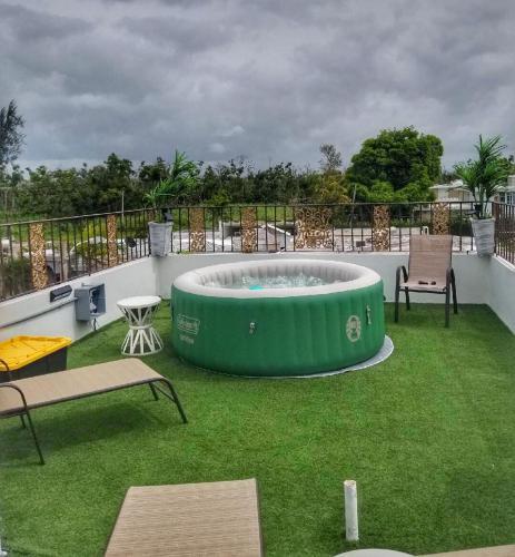 Telvi Residence Isla Verde,