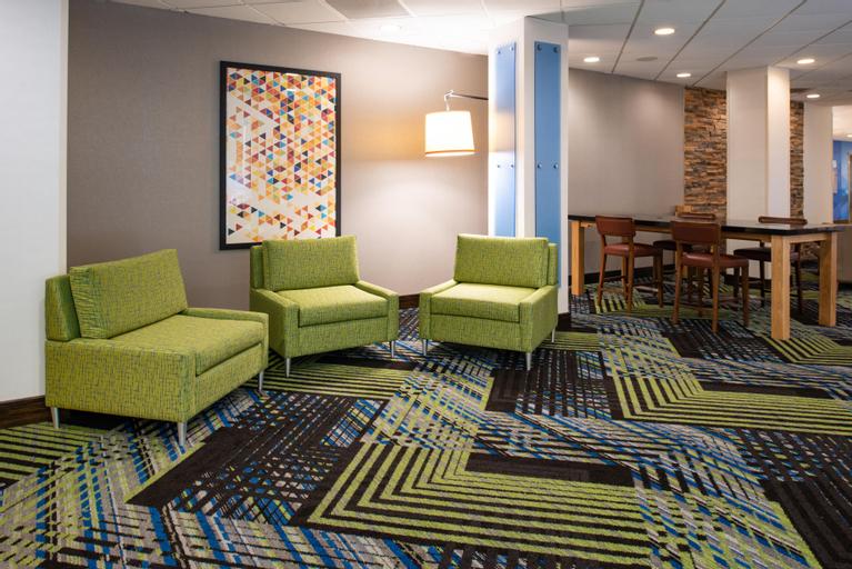 Holiday Inn Express Towson, Baltimore