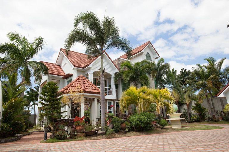 Sir Nico Guesthouse and Resort, Plaridel