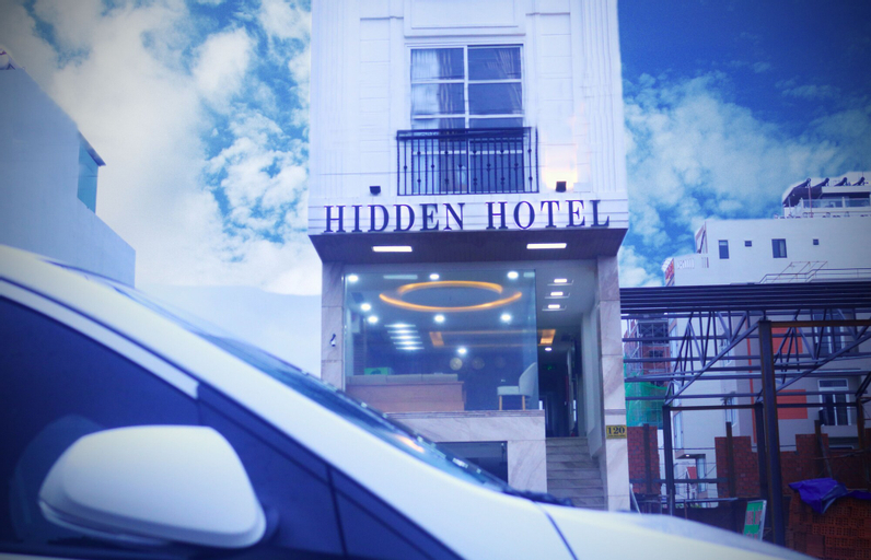 Hidden Hotel, Ngũ Hành Sơn