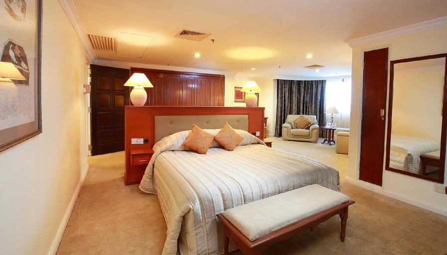 The Putra Regency Hotel, Perlis