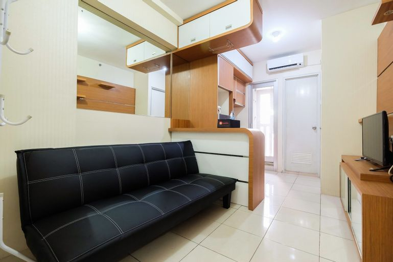 Green Bay Apartment beside Baywalk Mall Shopping Centre, North Jakarta