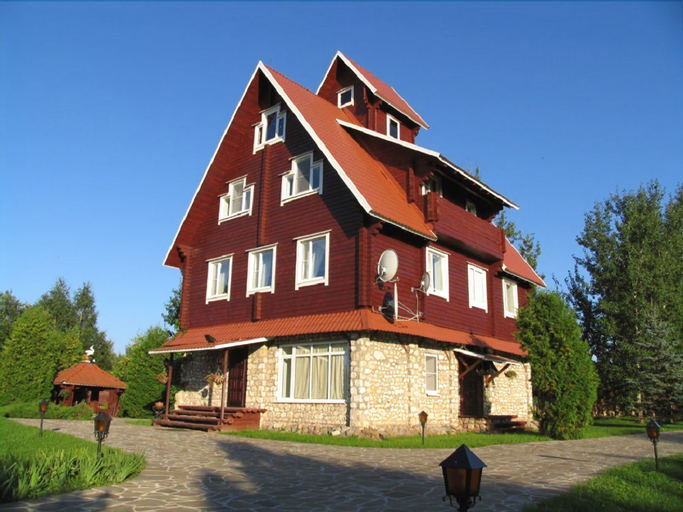 Kolkunovo, Kimrskiy rayon