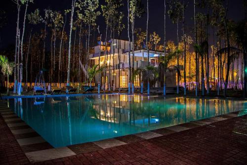Aaryan Manor by Vista Rooms, Saharanpur