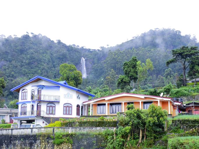 Rainbow Villa, Igalamela-Odolu
