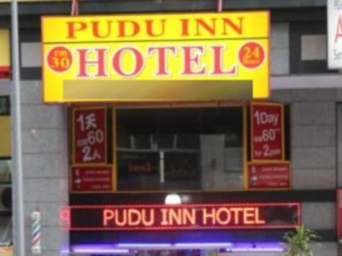 PUDU INN HOTEL, Kuala Lumpur