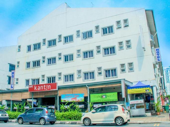 One Hartamas Hotel Sri Hartamas, Kuala Lumpur