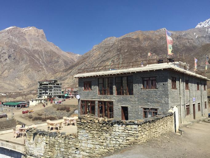 Hotel Himalayan Paradise, Dhaualagiri