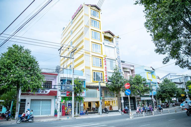 Phu Quynh Phan Rang Hotel, Phan Rang-Tháp Chàm