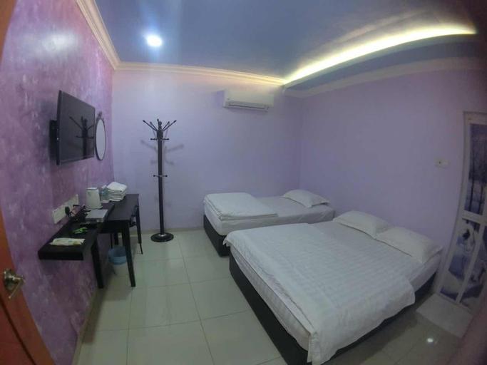 Pulau Ketam Street Homes Inn , Klang