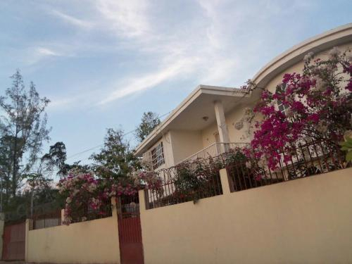 Comfort rental house, Jacmel