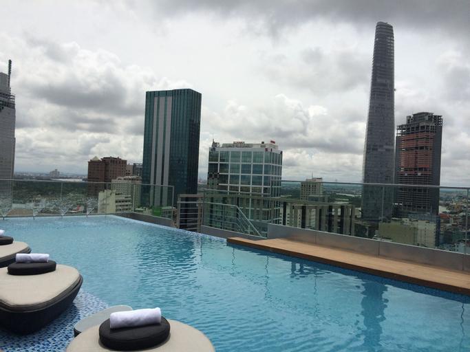Liberty Central Saigon Citypoint Hotel, Quận 1