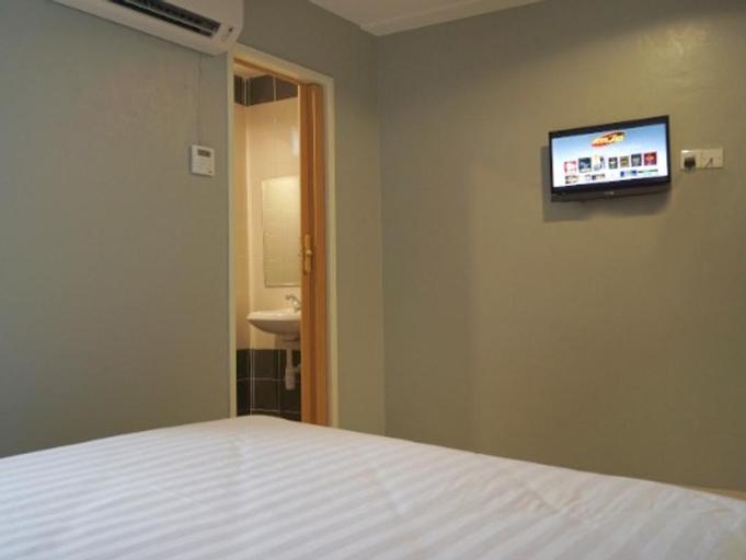 ONE POINT HOTEL RH PLAZA, Kuching