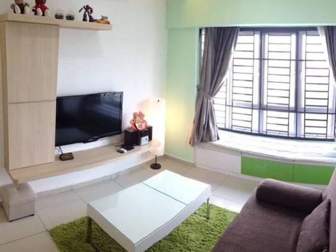 Citi Home @ Zennith Suites, Johor Bahru