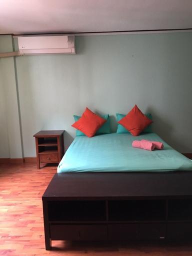 Pin Guest House, Dusit