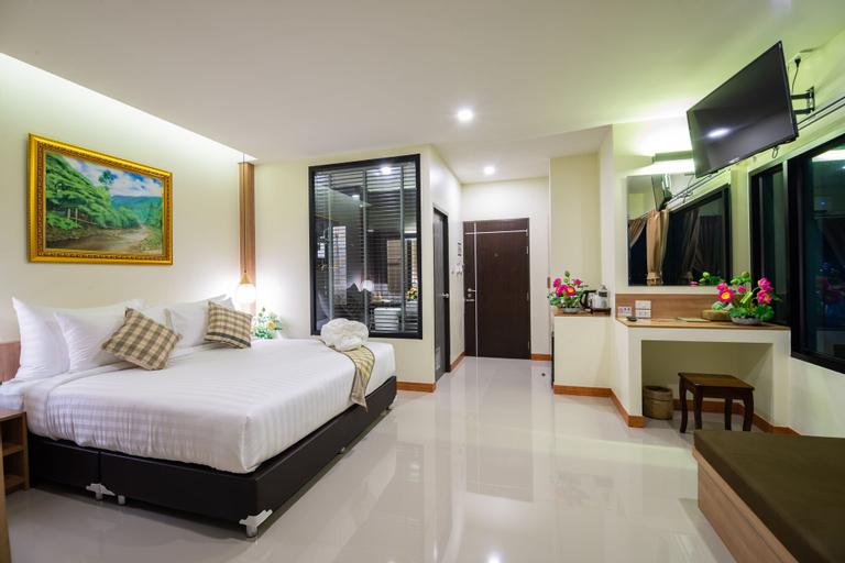 Puranakhon Hotel, Muang Nakhon Si Thammarat