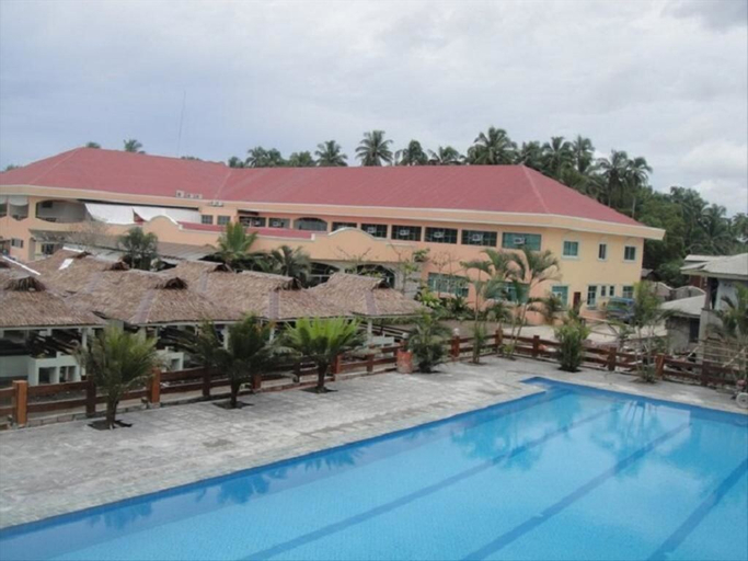 Villa Maria Luisa Hotel, Tandag City
