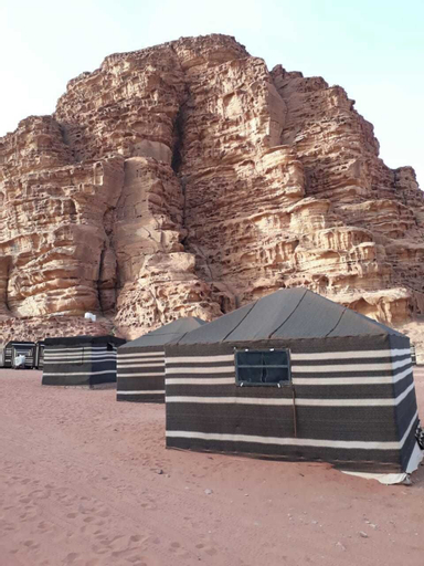 Rum Bedouin Classic Camp, Aqaba