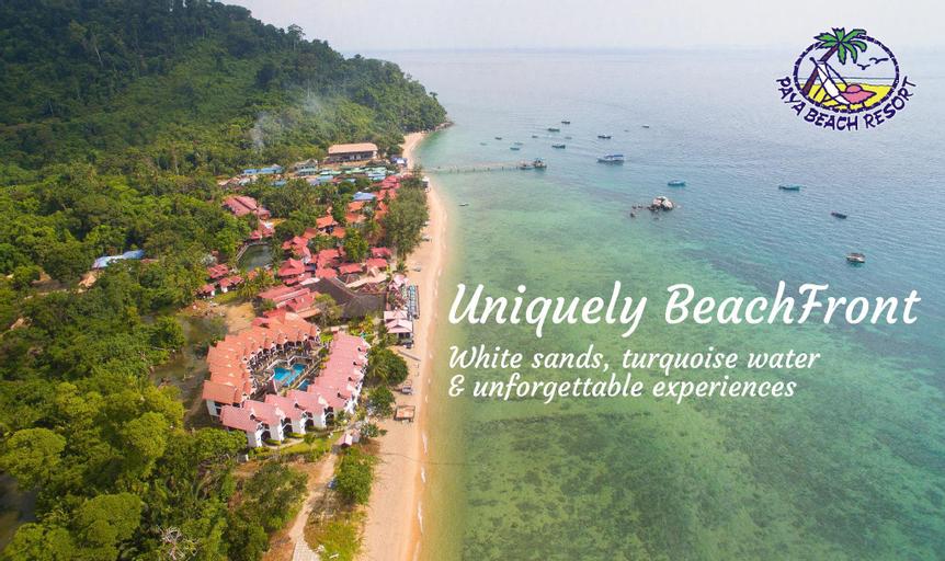 Paya Beach Resort, Mersing
